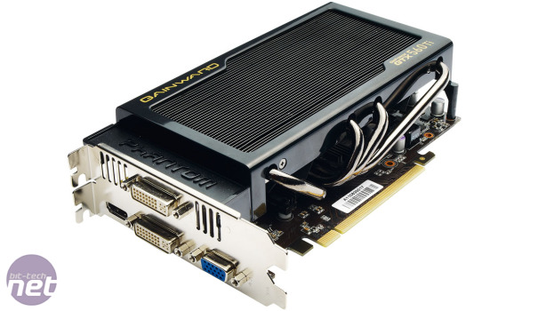 *Gainward GeForce GTX 560 Ti 2048MB Phantom Review Gainward GeForce GTX 560 Ti 2048MB Phantom Review