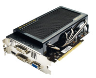 Gainward GeForce GTX 560 Ti 2048MB Phantom Review