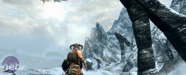 In Focus: Skyrim and Live-Action Trailers In Focus: what's the point of live-action game trailers?