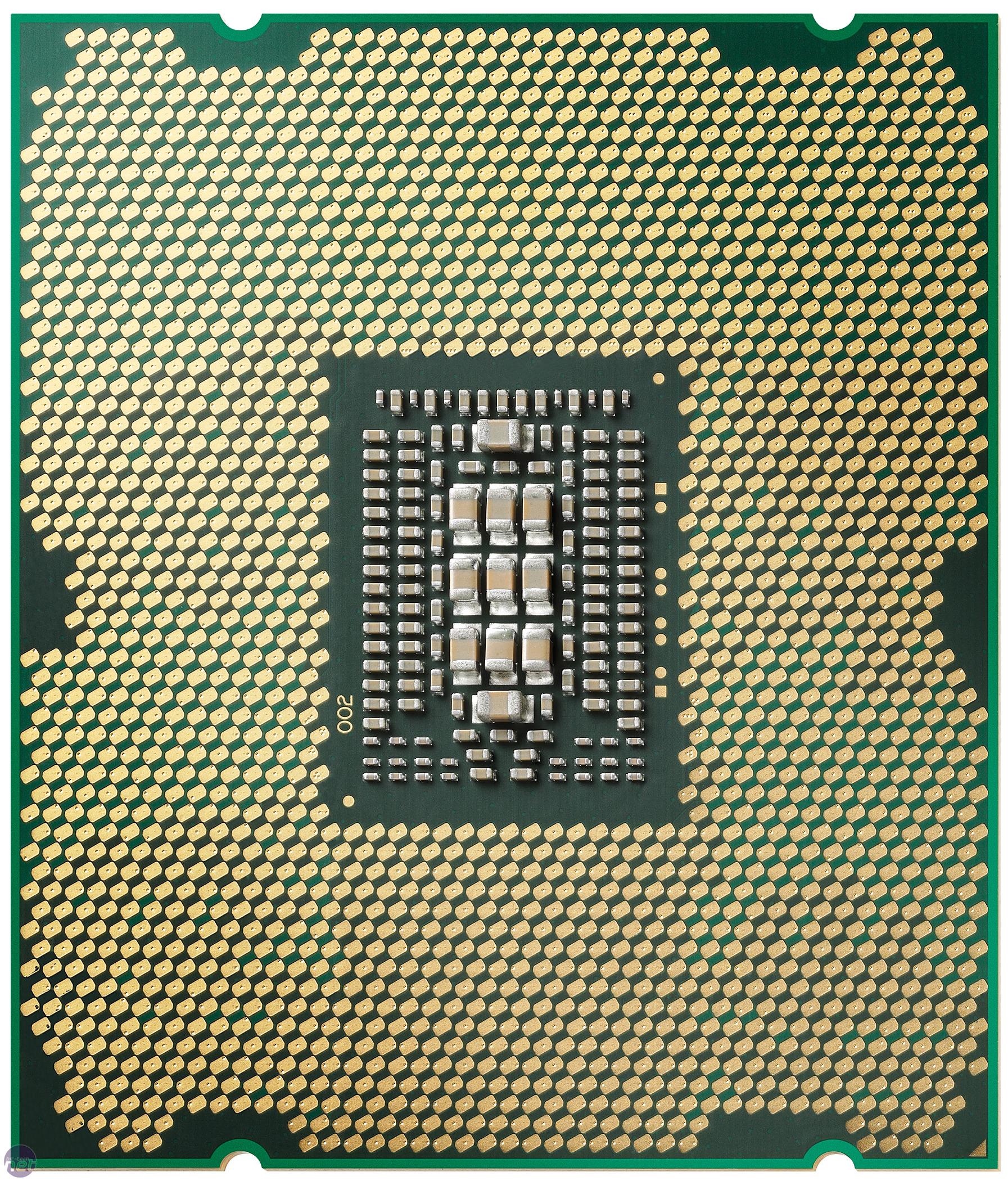 Intel Sandy Bridge E Review | bit-tech net