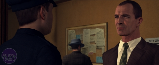 LA Noire PC Review LA Noire: The Complete Edition Review