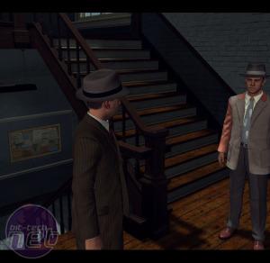 LA Noire PC Review