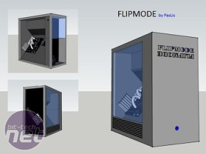 Mod of the Month October 2011 Flipmode by Paslis