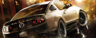 Need for Speed: The Run Preview