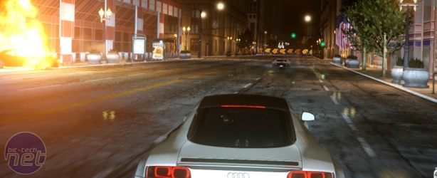Need For Speed: The Run Review Need for Speed: The Run PC Review
