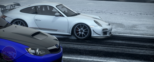 *Need For Speed: The Run Review Need For Speed: The Run Review
