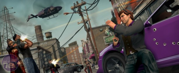 Saints Row: The Third Review Saints Row The Third Xbox 360 Review