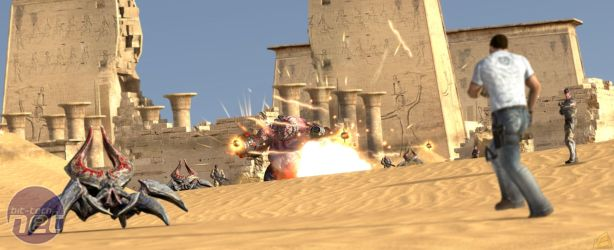 *Serious Sam 3: BFE Review Serious Sam 3: BFE Review