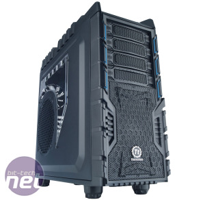 Thermaltake Overseer RX-I Review Overseer RX-I Performance Analysis and Conclusion