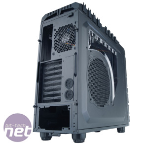 Thermaltake Overseer RX-I Review