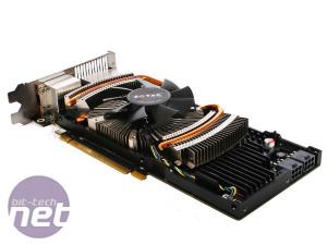 Zotac Geforce Gtx 570 732Mhz