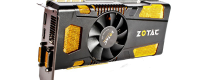Zotac GeForce GTX 560 Ti 448 Core Limited Edition Review