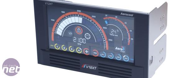 Aerocool V12XT Review