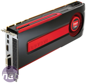 AMD Radeon HD 7970 3GB Review
