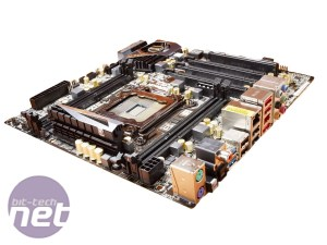 ASRock X79 Extreme4-M Review