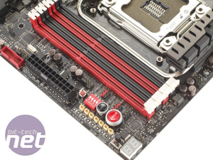 Asus Rampage IV Extreme Review