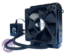*Corsair H80 Review Corsair H80 Review