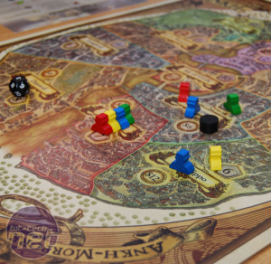Discworld: Ankh-Morpork Review