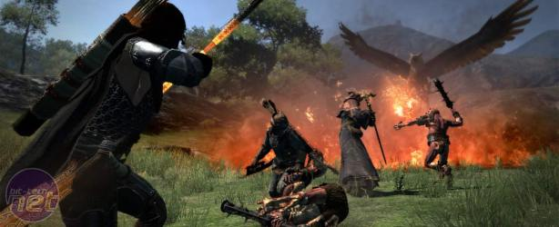 *Dragon's Dogma Preview Dragon's Dogma Preview