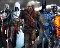 Games of the Year 2011