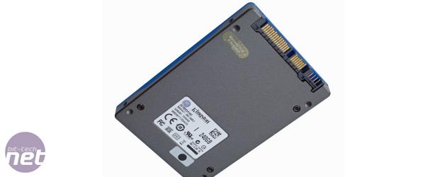 Kingston HyperX 240GB Review Kingston HyperX 240GB Test Setup