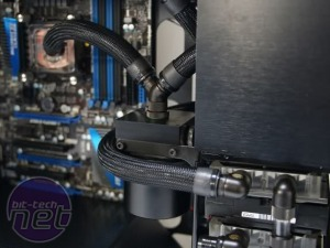 Mod of the Month November 2011  Corsair Graphite 600T MbK by kier