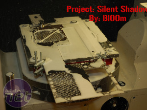 Mod of the Month November 2011  Silent Shadow by Bl00m