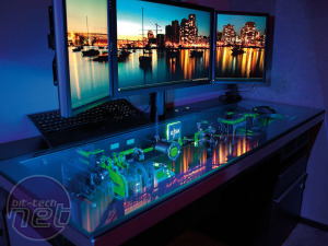 *Mod of the Year 2011 L3p D3sk by - Silent Workstation by Peter Brands (l3p)