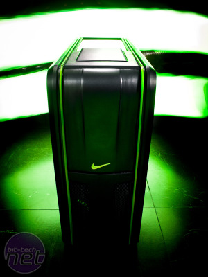 *Mod of the Year 2011 Nike Advanced by Paul Tan (paultan)