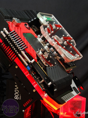 *Mod of the Year 2011 ROG Rampage by Nguyen Dinh Ban (nhenhophach)