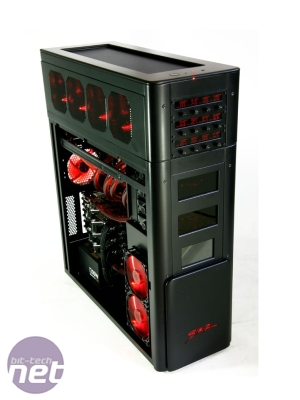 *Mod of the Year 2011 SR-2 Stacker by Paul Edwards (coolmeister)