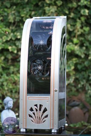 *Mod of the Year 2011 Stealthlow by Wayne Wilkinson (waynio)