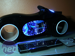 *Mod of the Year 2011 TRON Lightcycle by Brian Carter (boddaker)