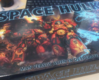 Space Hulk: Third Edition Review