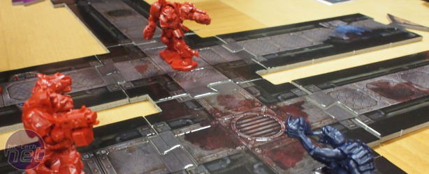 Space Hulk: Third Edition Review Space Hulk Board Game