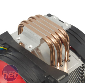 Thermaltake Frio Advanced Review