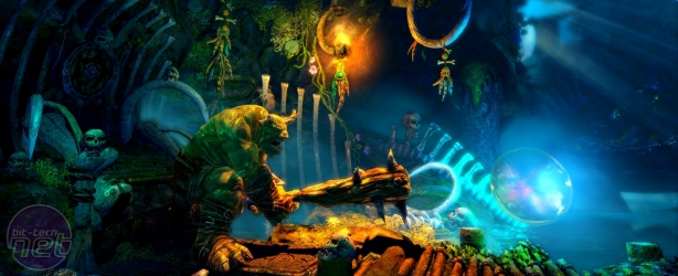 *Trine 2 Review Trine 2 PC Review