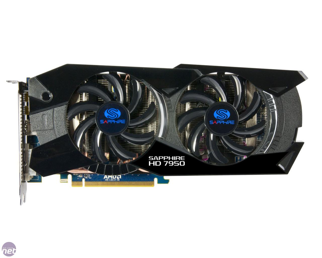 Radeon 7950 Драйвера