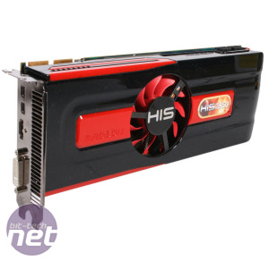 AMD Radeon HD 7950 3GB Review