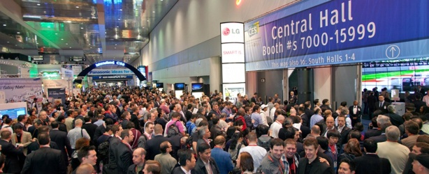 The 2012 International CES