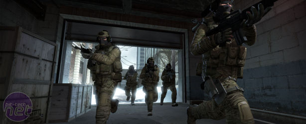 Counter-Strike: Global Offensive Preview Counter-Strike: Global Offensive Preview