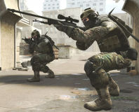 Counter-Strike: Global Offensive Preview