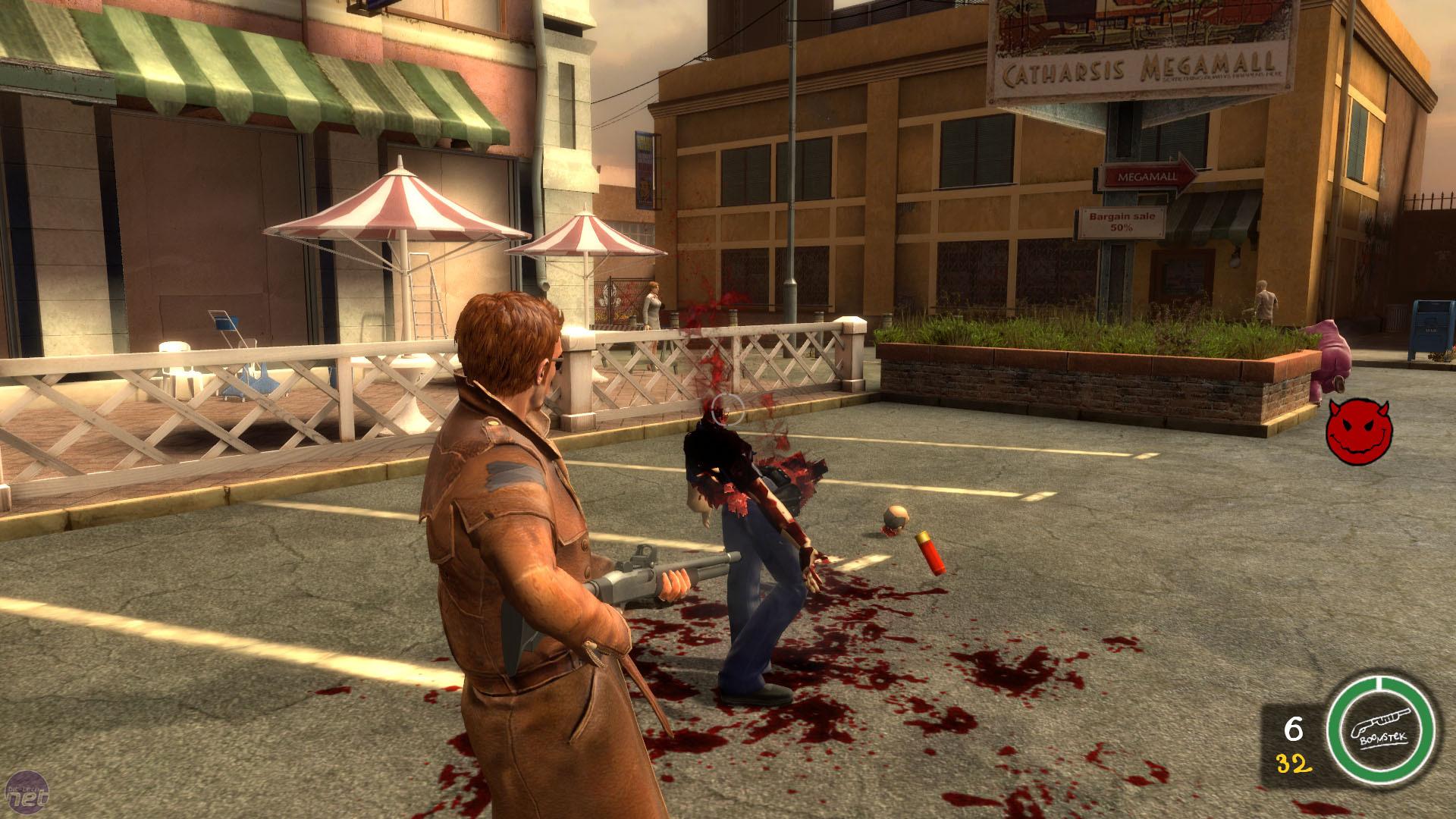zombi игра