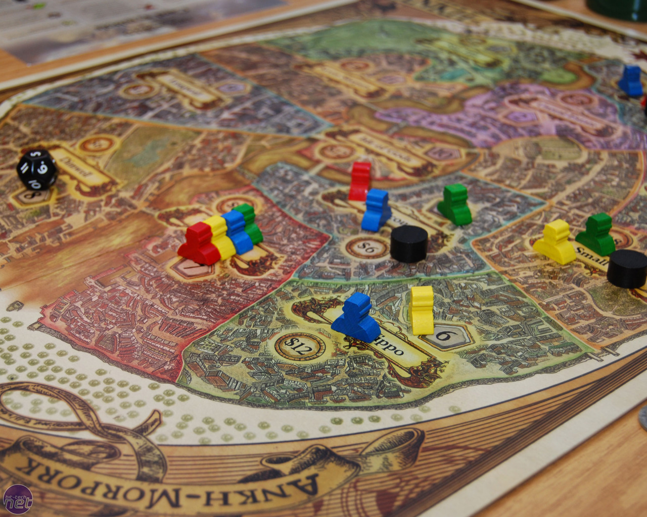 What Video Games Can Learn From Board Games