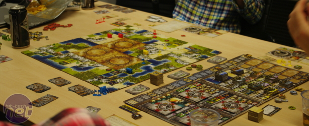 What Video Games Can Learn from Board Games What Video Games Can Learn from Board Games