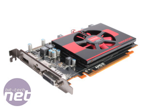 AMD Radeon HD 7750 1GB Review