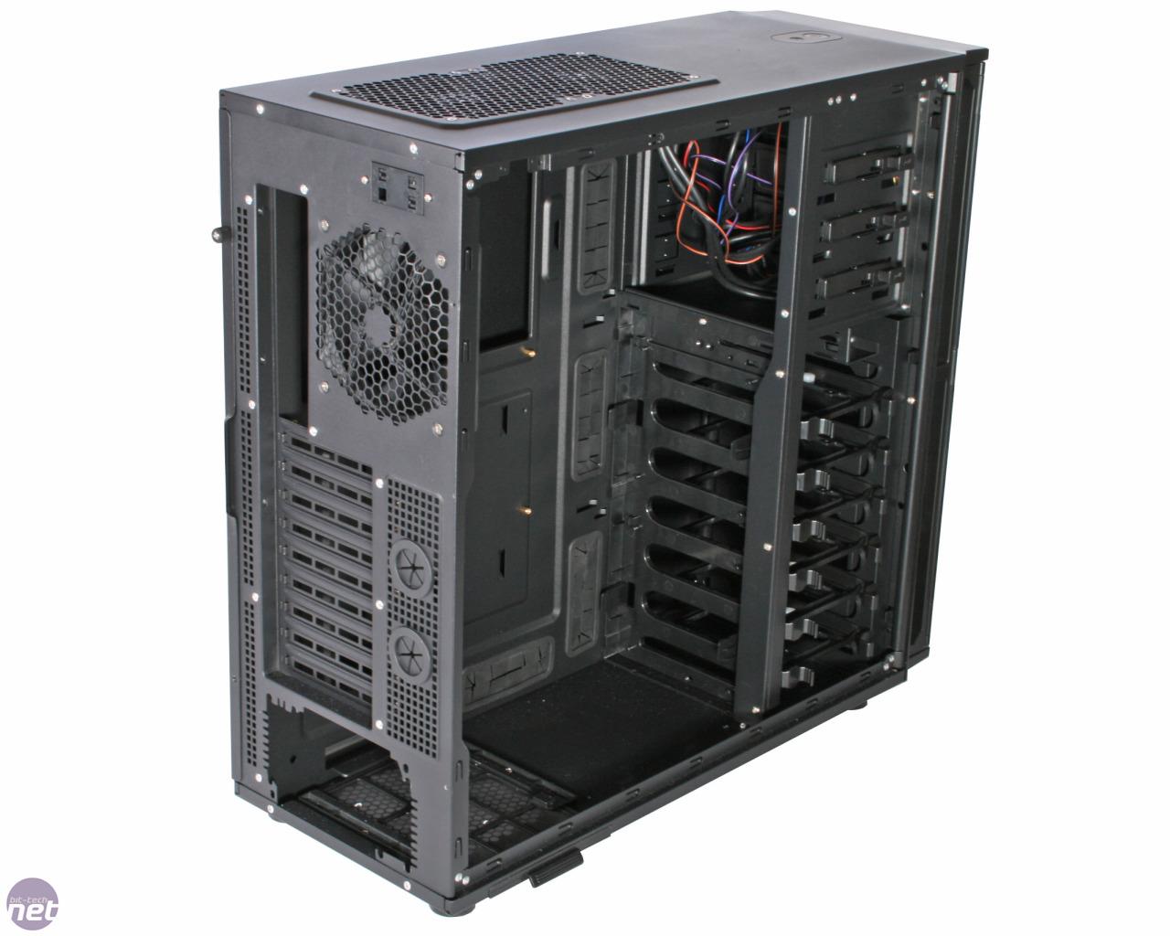 Antec P280 Review Bit Tech Net