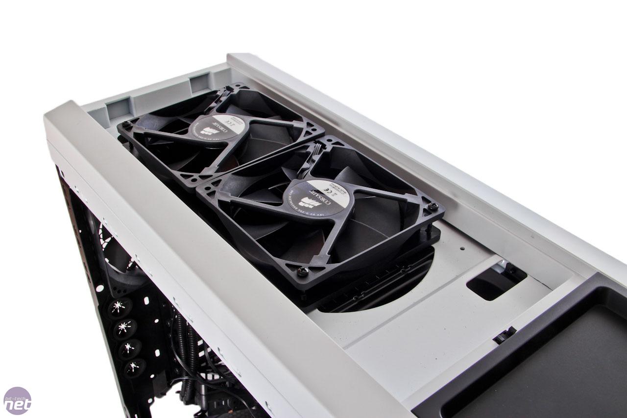 Corsair Carbide 500r Review Bit Tech Net
