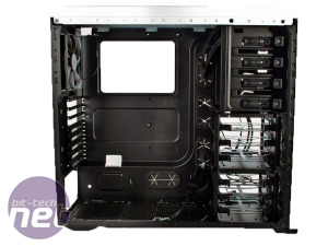 *Corsair Carbide 500R Review Corsair Carbide 500R Internals