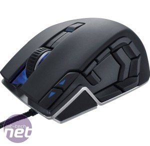 Corsair Vengeance M90 Review